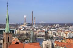 Breslau242 (mitue) Tags: wroclaw breslau vonoben