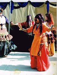 Tribal Dancer 1_edited-1 (kevin63) Tags: music photo dancers monk tribal lass westvirginia renfaire piper skipping bellydancers tamarack lightner bagpipe beckley