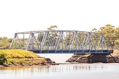 """Puente a """"la vieja Federacion"""" (LeoNardo 316) Tags: bridge argentina puente entrerios federacion"""