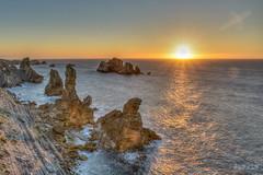 COSTA QUEBRADA A CONTRALUZ (faustoreinosa) Tags: mar agua cantabria liencres costaquebrada laarnia