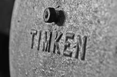 UP3985_CheyenneWY_Bearing_01_web (fullreversal) Tags: detail up steam cheyenne wy bearings siderods 3985 timpken