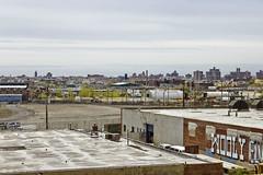 r_160428408_kos_a (Mitch Waxman) Tags: newyorkcity newyork construction scaffold greenpointbrooklyn newtowncreek laborers constructionequipment kosciuszkobridge nysdot dukbo