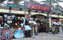 Dahab 2016 - Sayed Awod, Restaurant Manager (Markus Lske) Tags: red meer desert dahab redsea egypt gypten sinai wste rotes aegypten rotesmeer lueske lske
