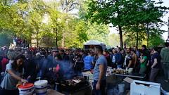 119 Waldemarstrae, Myfest Berlin-Kreuzberg (Fotograf M.Gerhardt) Tags: berlin kreuzberg deutschland veranstaltung openair maifest personen 1mai volksfest 2016 myfest waldemarstrase