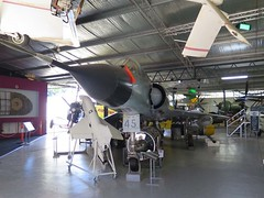 """Dassault Mirage III-O 1 • <a style=""""font-size:0.8em;"""" href=""""http://www.flickr.com/photos/81723459@N04/26495199172/"""" target=""""_blank"""">View on Flickr</a>"""