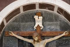 DSCF8099.jpg (Darren and Brad) Tags: italy florence italia christ firenze brunelleschi santamarianovella crucifixtion crocifisso