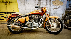Thoiron_India (1 of 7).jpg (Thoiron) Tags: india pushkar rajasthan inde royalenfield in