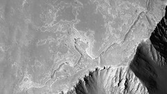 ESP_012427_1685 (UAHiRISE) Tags: mars landscape science nasa geology jpl universityofarizona mro