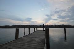 DSC_1325 (Six Sigma Man (Thank you for the 1.8M+ views)) Tags: sunset pond nikon longisland smithtown nikond3200 suffolkcounty blydenburgh blydenburghcountypark blydenburghpark