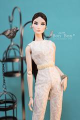 "Aquatalis "" BON BON "" by AlexNg (AlexNg & QuanaP) Tags: our by store doll photos etsy bonbon outfits available alexng fashionroyalty quanap aquatalis wwwetsycomshopaquatalisboutique"