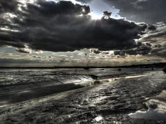 storm (kathryn Wilkins) Tags: storm leigh essex leighonsea southend thamesestuary
