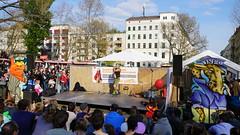 106 Mariannenplatzfest, Berlin-Kreuzberg (Fotograf M.Gerhardt) Tags: berlin kreuzberg deutschland veranstaltung openair maifest personen 1mai volksfest 2016 myfest mariannenplatz mariannenplatzfest