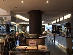 Pulman Brussels (Norio.NAKAYAMA) Tags: brussels hotel belgium  pulman eurail    iphone