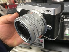 IMG_0200 (digitalbear) Tags: camera apple japan lumix tokyo google pentax panasonic nakano roppongi k1 fujiya mark2 gx7 iphonese