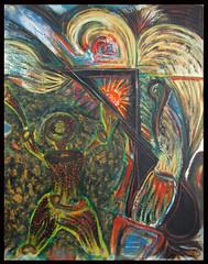 El Nadador (Iaki Basauri Alvarado) Tags: original en art miguel mxico de google san paint artist raw arte contemporary interior fine arts young best mexican painter collectors baroque artes investment mexicano pincel pintor pintura pinturas artista bellas joven alvarado iaki facebook mejor calidad allende brut hecho barroco quertaro creador contemporneo inaki basauri irreverent inversin nico surrealista creativo irreverente lartiste twitter coleccionistas atrevido exportacin operadoor catarctic