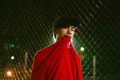 (Eu Cabusas) Tags: red urban streets green mark eu nathaniel dope nath streetstyle hypebeast galano highsnobiety cabusas complexmag complexkicks cheadsmagazine eurenz hbweekends pelareja