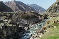 / Baksan River (dariamyasina) Tags: mountains nature water rock creek landscape russia outdoor caucasus mountainside