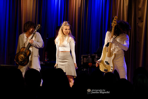 The Band Perry 12/20/2015 #2