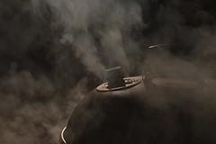 Fumi e profumi (66Colpi) Tags: barbecue weber sera fumo profumo grigliata aromi