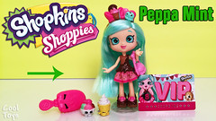 Shopkins Shoppies Peppa Mint Doll, Season 4 Exclusives, VIP Card for App. GIVEAWAY by CoolToys (CoolToys1) Tags: show new playing fashion set shopping fun toy toys kid funny doll brinquedo review collection cupcake giveaway popcorn vip popular app playset juguete season4 unboxing shopkins cooltoys shoppie shoppies poppette donatina peppymint jessicake shopkinsseason3 peppamint shopkinsshoppies bubbleisha donatinasdonutdelights exclusiveshopkins season4shoppies shopkinsgiveawaycooltoys giveaway2016 giveaways2016 shopkinsvideos shopkinsgiveaway