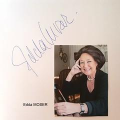 Edda Moser
