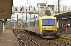 X4630 (Oliver_A) Tags: train diesel infra element sncf ead automoteur x4630