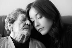 7P7A5995 (Mark Ritter) Tags: blackandwhite victim alzheimers caregiver