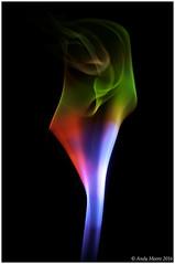 DSC_6654 (andymoore732) Tags: abstract colour art nikon colours smoke incense d300 smokeart