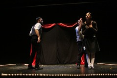 IMG_6945 (i'gore) Tags: teatro giocoleria montemurlo comico varietà grottesco laurabelli gualchiera lorenzotorracchi limbuscabaret michelepagliai