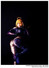 Nina Williams Figure (Asparagus88) Tags: williams figure nina tekken kotobukiya