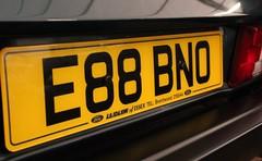 E88 BNO (4) (Nivek.Old.Gold) Tags: ford capri 1987 aca brentwood 280 laidlaw mk3