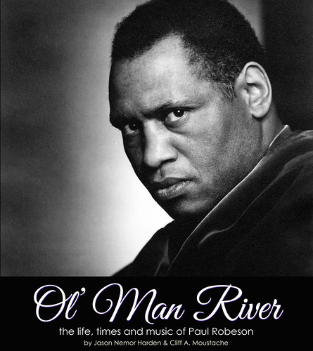 Ol' Man River - Nordic Black Theatre