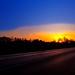 Sunrise, Dülmen 25.02.2015