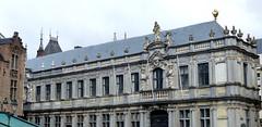 P1030167-Bruges, Belgium (CBourne007) Tags: city architecture buildings europe belgium bruges veniceofthenorth