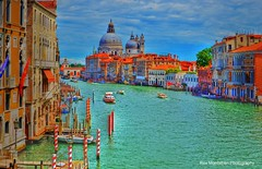 venice italy (Rex Montalban Photography) Tags: venice italy europe accademiabridge rexmontalbanphotography