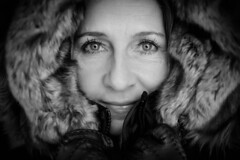 Day 288/365 (Bo Hvidt) Tags: portrait bw monochrome blackwhite nik 365 xt1 silverefex bohvidt xf35mm fujinonxf35mmf14r nikcollection fujifilmxt1