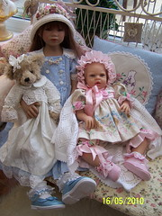 102_6977 (sheila32711) Tags: friends doll artistdoll himstedt annettehimstedt margela