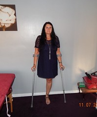 SW_10946346291 (cb_777a) Tags: england foot cancer disabled crutches survivor handicapped amputee onelegged