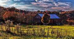 IMG_6460-61Ptzl1scTBbLG (ultravivid imaging) Tags: clouds barn canon colorful farm scenic vivid fields imaging ultra sunsetclouds ultravivid canon5dmk2 ultravividimaging
