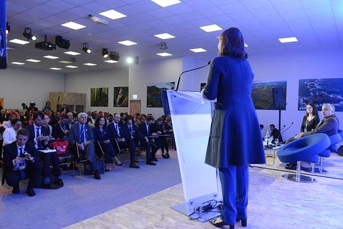 Le débat citoyen planétaire présent à la COP21
