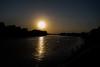 El majestuoso río Sinú, Lorica. (Raíces anónimas) Tags: costa arbol atardecer mar colombia pescador caribe pescar pelícano islafuerte arbolquecamina