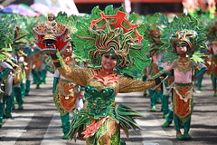 Simulog Grand Parade 2016... (tedespinuevaPHOTOGRAPHY) Tags: pit senyor