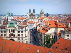 Praga (nadjamh) Tags: praga