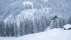 Bud (Yograf) Tags: snow ski alpes snowboard puf areches backcountrie