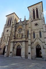 Katedra Św. Franciszka | San Fernando cathedral