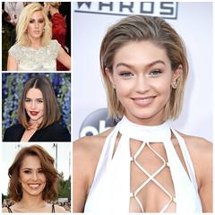 Mejor copia Celebrity Peinados Bob en 2016 (parfaitfrancais) Tags: celebrity copia mejor 2016 peinados