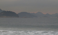 Rio 2015 744 (Visualstica) Tags: city sea urban beach ro mar seaside ciudad playa stadt urbano atlanticocean ocanoatlntico oceno rodejaneiro
