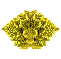 Roman cauliflower (SamppaV) Tags: abstract flash stack cabbage focusstack romancauliflower canon6d macrorail nissindi622flash sigma35mmf14art flashtent