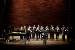 MEX MR CONCIERTO CORO CDMX (Fotogaleria oficial) Tags: mexico concierto piano musica voz cultura coro cdmx