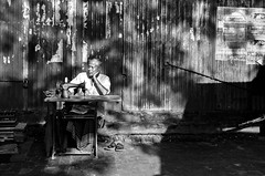 Relax time! (ashik mahmud 1847) Tags: light shadow man bangladesh d5100